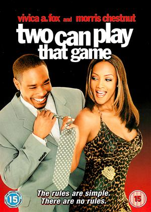 Two Can Play That Game Online DVD Rental