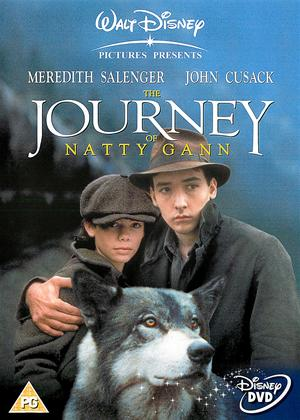 Rent The Journey of Natty Gann Online DVD Rental