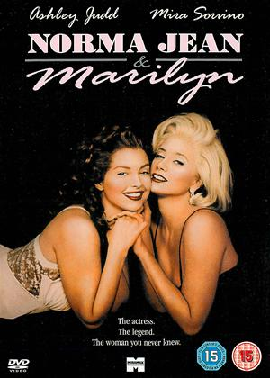 Norma Jean and Marilyn Online DVD Rental