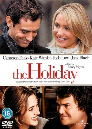 The Holiday Online DVD Rental