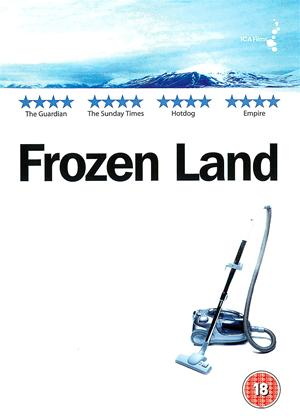 Frozen Land Online DVD Rental
