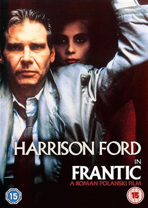 Frantic Online DVD Rental