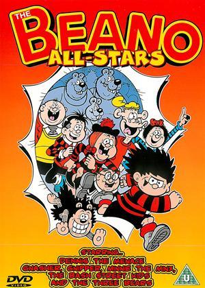 Beano: All Stars Online DVD Rental