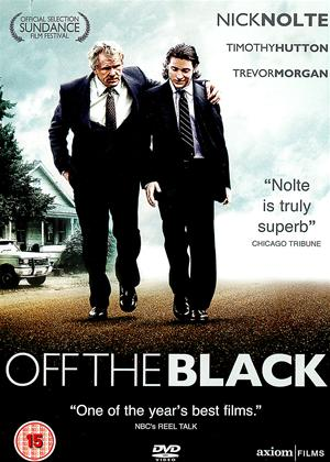 Off the Black Online DVD Rental
