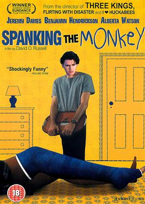 Spanking the Monkey Online DVD Rental
