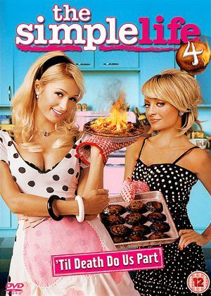 The Simple Life: Series 4 Online DVD Rental