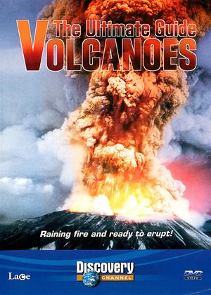 Discovery Channel: Ultimate Guide to Volcanoes Online DVD Rental