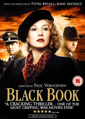 The Black Book Online DVD Rental