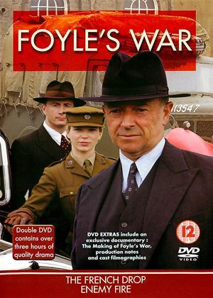 Rent Foyle's War: Series 3: Part 1 Online DVD Rental