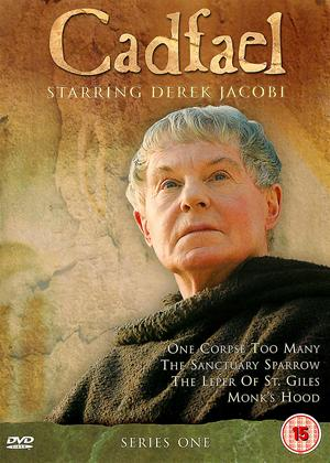 Rent Cadfael: Series 1 Online DVD Rental