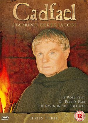 Rent Cadfael: Series 3 Online DVD Rental