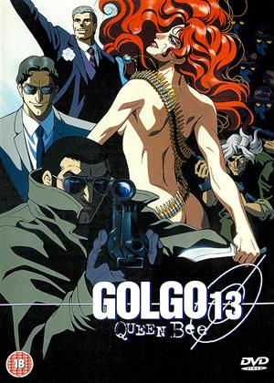 Golgo 13: Queen Bee Online DVD Rental