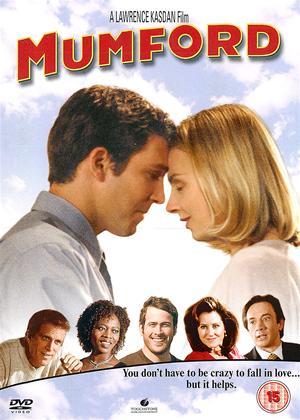 Mumford Online DVD Rental
