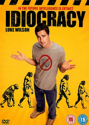 Rent Idiocracy Online DVD Rental