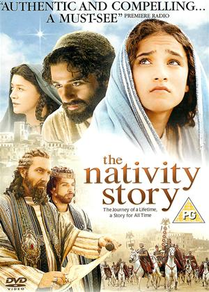 Rent The Nativity Story Online DVD Rental