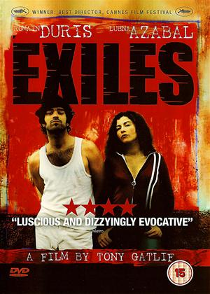 Exiles Online DVD Rental