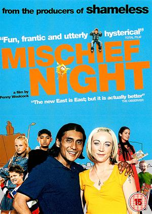 Mischief Night Online DVD Rental