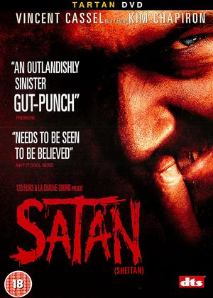 Satan Online DVD Rental