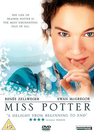 Miss Potter Online DVD Rental