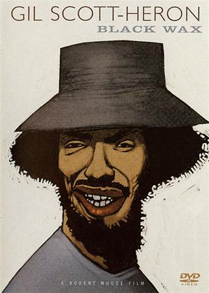 Gil Scott Heron: Black Wax Online DVD Rental