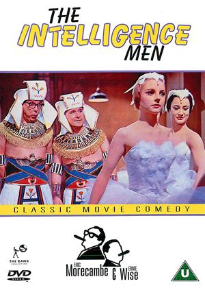 Rent Morecambe and Wise: The Intelligence Men Online DVD Rental