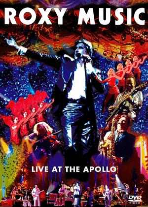 Rent Roxy Music: Live at the Apollo Online DVD Rental