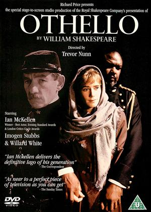 Othello Online DVD Rental