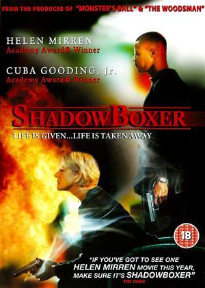 Shadowboxer Online DVD Rental