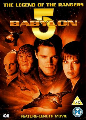 Babylon 5: The Legend of The Rangers Online DVD Rental