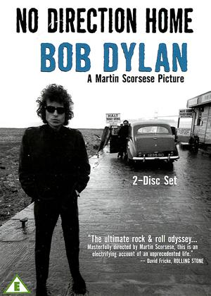 Bob Dylan: No Direction Home Online DVD Rental