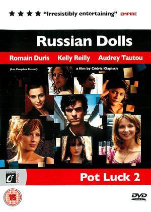 Russian Dolls: Pot Luck 2 Online DVD Rental