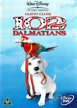 Rent 102 Dalmatians Online DVD Rental
