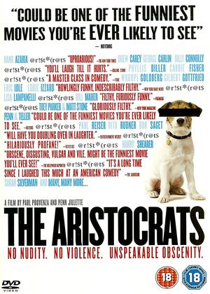 The Aristocrats Online DVD Rental