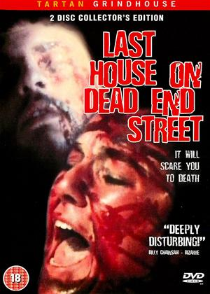 Last House on Dead End Street Online DVD Rental