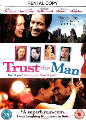 Trust the Man Online DVD Rental