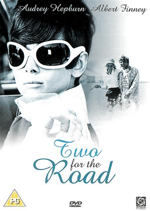 Rent Two for the Road Online DVD Rental