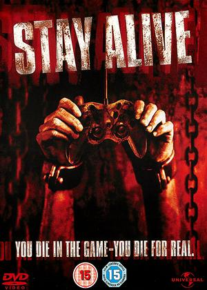 Stay Alive Online DVD Rental