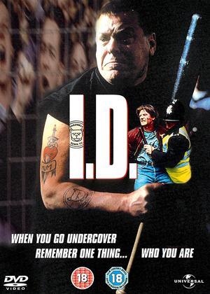 I.D. Online DVD Rental