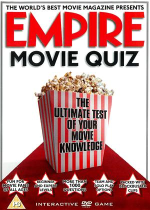 The Empire Movie Quiz Online DVD Rental