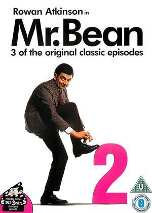 Rent Mr Bean: Vol.2 Online DVD Rental