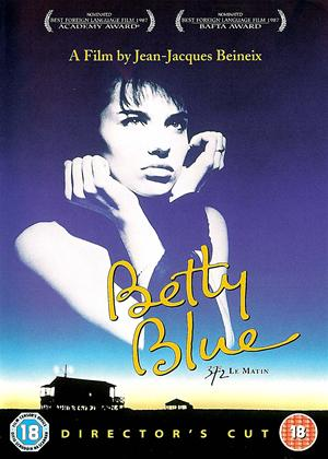 Rent Betty Blue (aka 37°2 le matin) Online DVD Rental