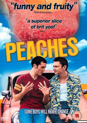Peaches Online DVD Rental