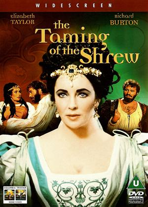 Taming of the Shrew Online DVD Rental