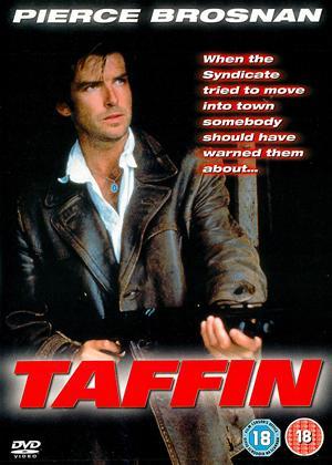 Taffin Online DVD Rental