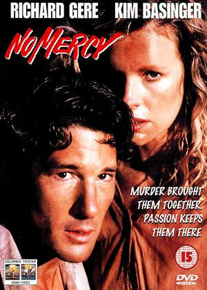 No Mercy Online DVD Rental