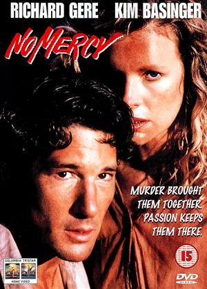 Rent No Mercy Online DVD Rental