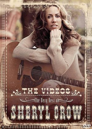 Sheryl Crow: Very Best Of: The Videos Online DVD Rental