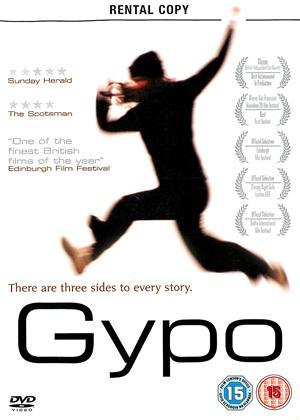 Gypo Online DVD Rental