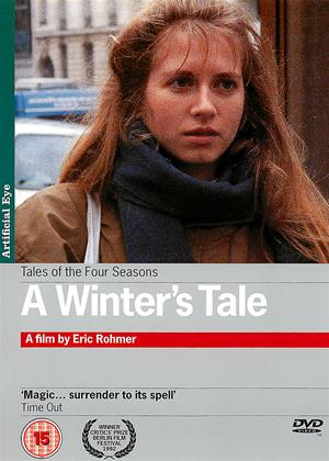 Rent A Winter's Tale (aka Conte d'hiver) Online DVD Rental