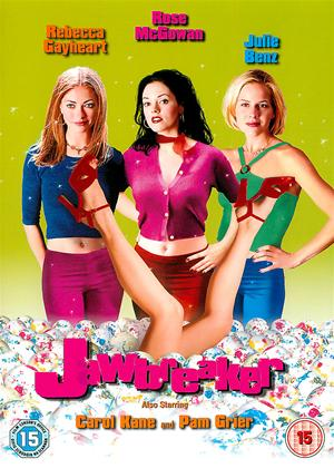 Rent Jawbreaker Online DVD Rental